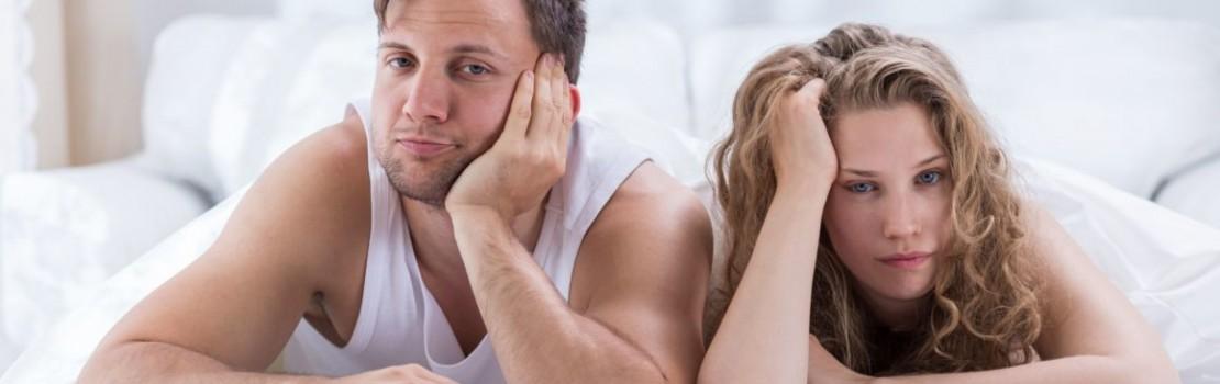 Ce greșeli fac femeile în pat?