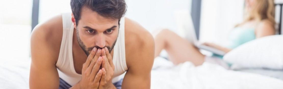 Ce se întâmplă dacă nu faci sex